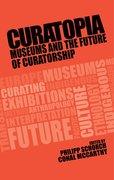 Cover for Curatopia
