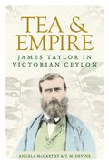 Cover for Tea and Empire