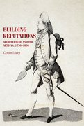 Cover for Building reputations