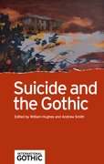 Cover for Suicide and the Gothic