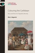 Cover for Colouring the Caribbean