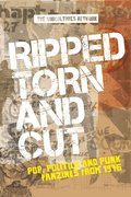 Cover for Ripped, torn and cut