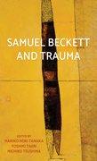 Cover for Samuel Beckett and trauma