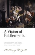 Cover for A Vision of Battlements