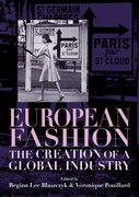 Cover for European fashion