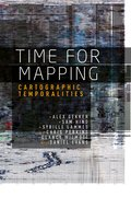 Cover for Time for mapping