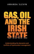 Cover for Gas, Oil and the Irish State