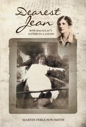 Cover for Dearest Jean