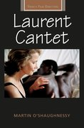 Cover for Laurent Cantet