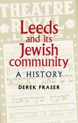 Cover for Leeds and its Jewish community
