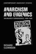 Cover for Anarchism and eugenics