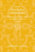 Cover for Revolution remembered