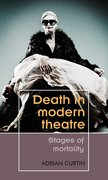 Cover for Death in modern theatre