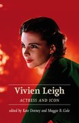 Cover for Vivien Leigh