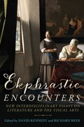Cover for Ekphrastic encounters