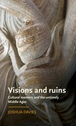 Cover for Visions and ruins