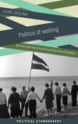 Cover for Politics of waiting