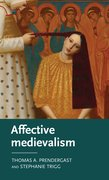 Cover for Affective medievalism