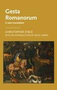 Cover for Gesta Romanorum