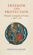 Cover for Freedom and protection