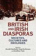 Cover for British and Irish diasporas