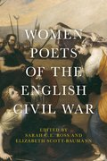 Cover for Women poets of the English Civil War