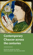 Cover for Contemporary Chaucer across the centuries