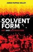 Cover for Solvent Form