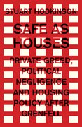 Cover for Safe as houses