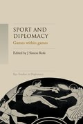 Cover for Sport and diplomacy