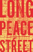 Cover for Long Peace Street