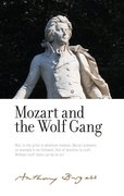 Cover for Mozart and the Wolf Gang