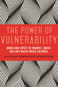 Cover for The power of vulnerability - 9781526133090
