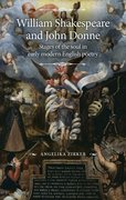 Cover for William Shakespeare and John Donne: Stages of the soul in early modern English poetry