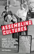 Cover for Assembling cultures