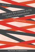 Cover for Diplomacy and lobbying during Turkey