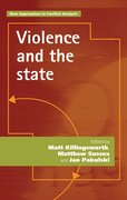 Cover for Violence and the state