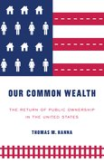 Cover for Our Common Wealth