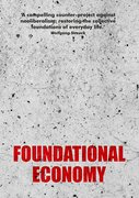 Cover for Foundational economy