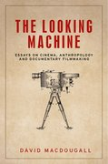 Cover for The looking machine