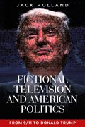 Cover for Fictional television and American politics