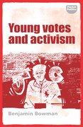 Cover for Young votes and activism