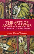 Cover for The arts of Angela Carter