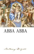 Cover for ABBA ABBA