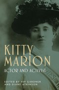 Cover for Kitty Marion