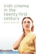 Cover for Irish cinema in the twenty-first century