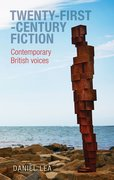 Cover for Twenty-First-Century Fiction