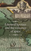 Cover for Edmund Spenser and the romance of space