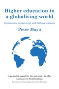 Cover for Higher education in a globalising context