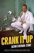 Cover for Crank it up